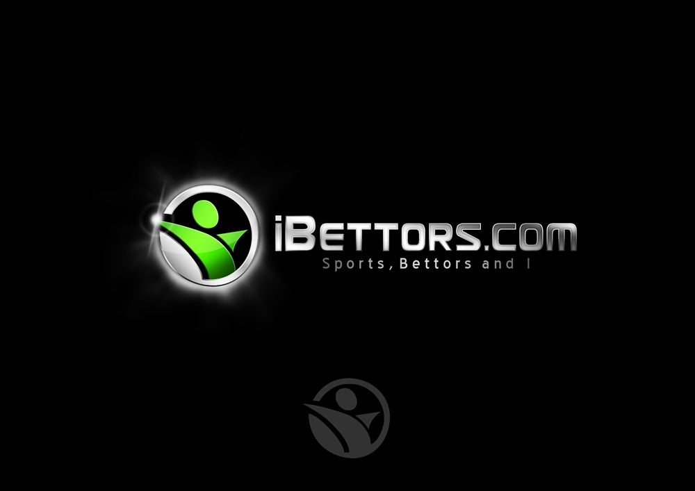 Logo Design by Respati Himawan - Entry No. 42 in the Logo Design Contest Captivating Logo Design for iBettors.com.