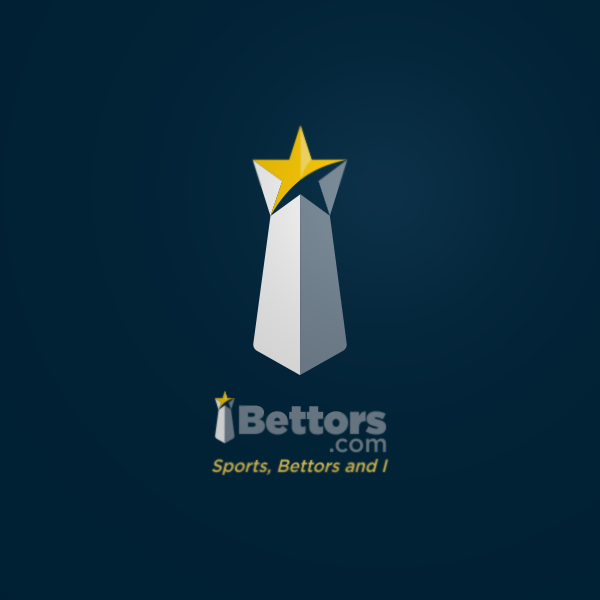 Logo Design by Private User - Entry No. 51 in the Logo Design Contest Captivating Logo Design for iBettors.com.