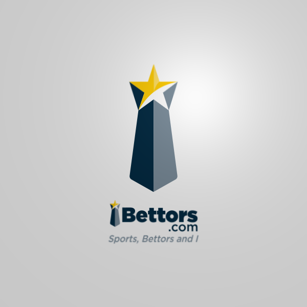 Logo Design by Private User - Entry No. 52 in the Logo Design Contest Captivating Logo Design for iBettors.com.