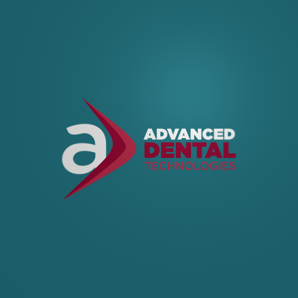 Logo Design by Private User - Entry No. 6 in the Logo Design Contest Fun Logo Design for Advanced Dental Technologies Inc..