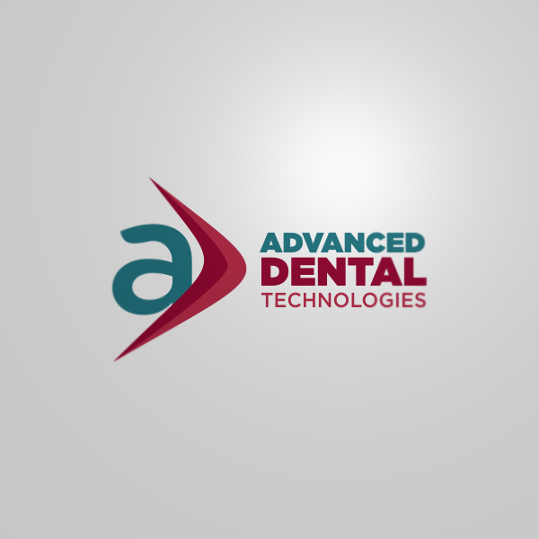 Logo Design by Private User - Entry No. 10 in the Logo Design Contest Fun Logo Design for Advanced Dental Technologies Inc..