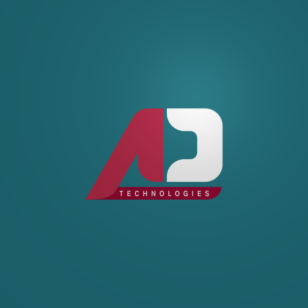 Logo Design by Private User - Entry No. 11 in the Logo Design Contest Fun Logo Design for Advanced Dental Technologies Inc..