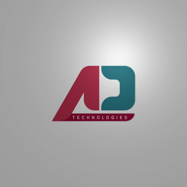 Logo Design by Private User - Entry No. 12 in the Logo Design Contest Fun Logo Design for Advanced Dental Technologies Inc..