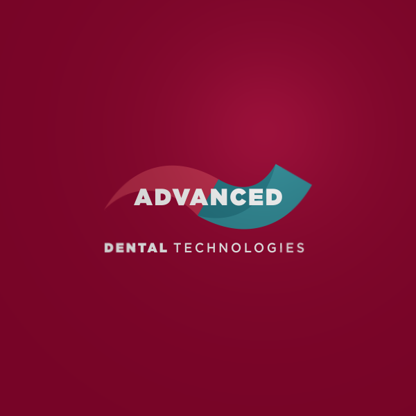 Logo Design by Private User - Entry No. 13 in the Logo Design Contest Fun Logo Design for Advanced Dental Technologies Inc..