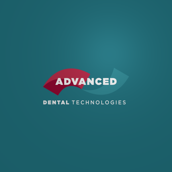 Logo Design by Private User - Entry No. 14 in the Logo Design Contest Fun Logo Design for Advanced Dental Technologies Inc..