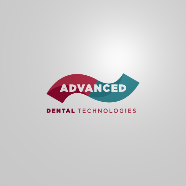 Logo Design by Private User - Entry No. 15 in the Logo Design Contest Fun Logo Design for Advanced Dental Technologies Inc..