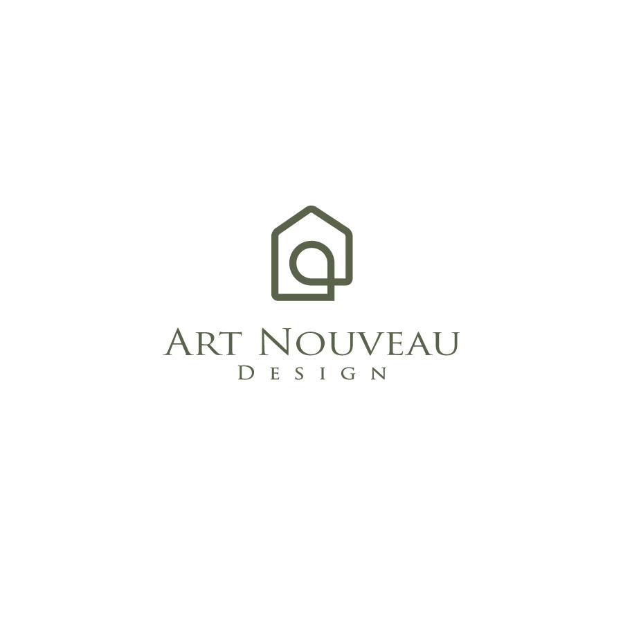 Logo Design by danelav - Entry No. 79 in the Logo Design Contest Artistic Logo Design for Art Nouveau Design.