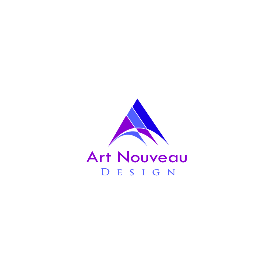 Logo Design by danelav - Entry No. 80 in the Logo Design Contest Artistic Logo Design for Art Nouveau Design.