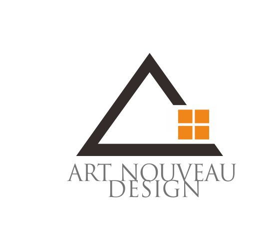 Logo Design by ronny - Entry No. 81 in the Logo Design Contest Artistic Logo Design for Art Nouveau Design.