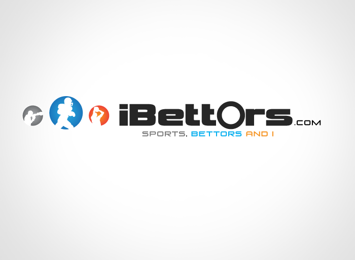 Logo Design by Jan Chua - Entry No. 58 in the Logo Design Contest Captivating Logo Design for iBettors.com.