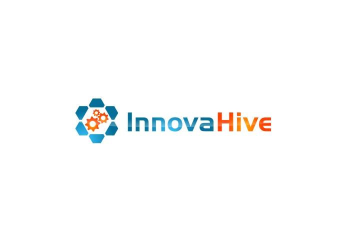 Logo Design by untung - Entry No. 43 in the Logo Design Contest InnovaHive Logo Design.