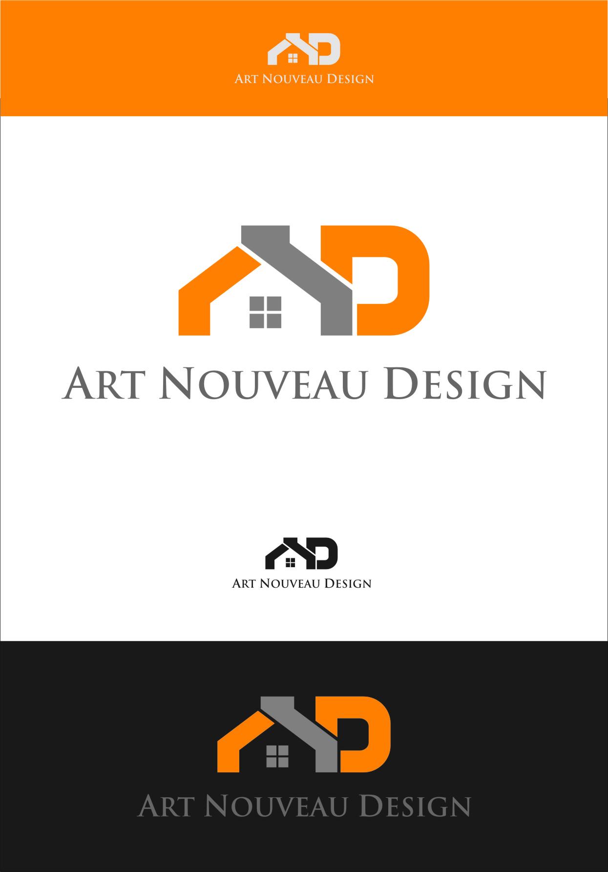 Logo Design by RasYa Muhammad Athaya - Entry No. 89 in the Logo Design Contest Artistic Logo Design for Art Nouveau Design.