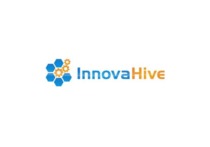 Logo Design by untung - Entry No. 44 in the Logo Design Contest InnovaHive Logo Design.