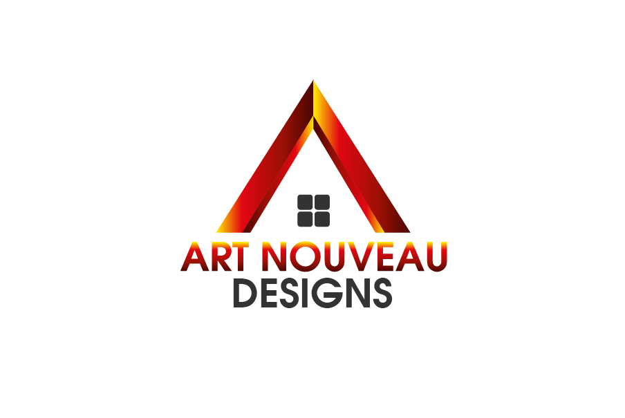 Logo Design by Private User - Entry No. 94 in the Logo Design Contest Artistic Logo Design for Art Nouveau Design.