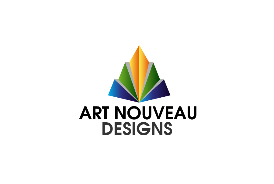 Logo Design by Private User - Entry No. 95 in the Logo Design Contest Artistic Logo Design for Art Nouveau Design.