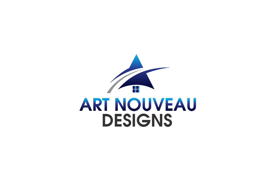 Logo Design by Private User - Entry No. 97 in the Logo Design Contest Artistic Logo Design for Art Nouveau Design.