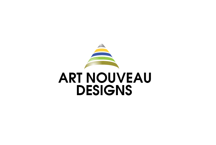 Logo Design by Private User - Entry No. 99 in the Logo Design Contest Artistic Logo Design for Art Nouveau Design.