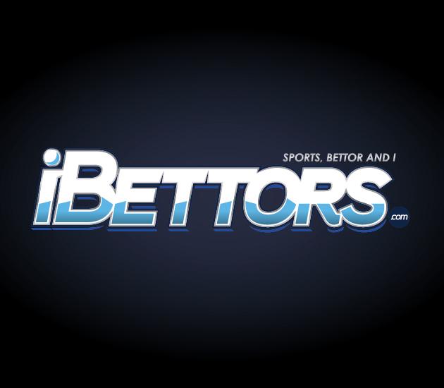Logo Design by Top Elite - Entry No. 64 in the Logo Design Contest Captivating Logo Design for iBettors.com.