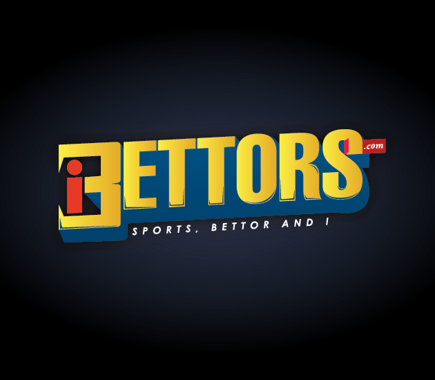 Logo Design by Top Elite - Entry No. 66 in the Logo Design Contest Captivating Logo Design for iBettors.com.
