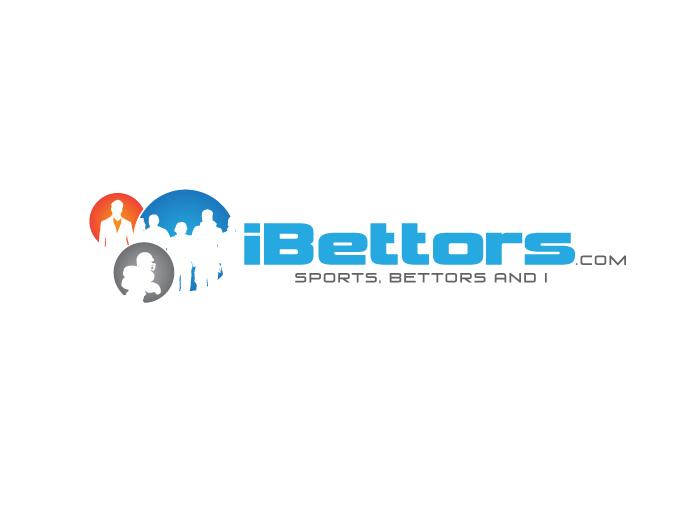 Logo Design by Jan Chua - Entry No. 73 in the Logo Design Contest Captivating Logo Design for iBettors.com.