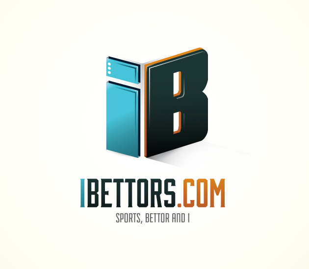 Logo Design by Top Elite - Entry No. 75 in the Logo Design Contest Captivating Logo Design for iBettors.com.