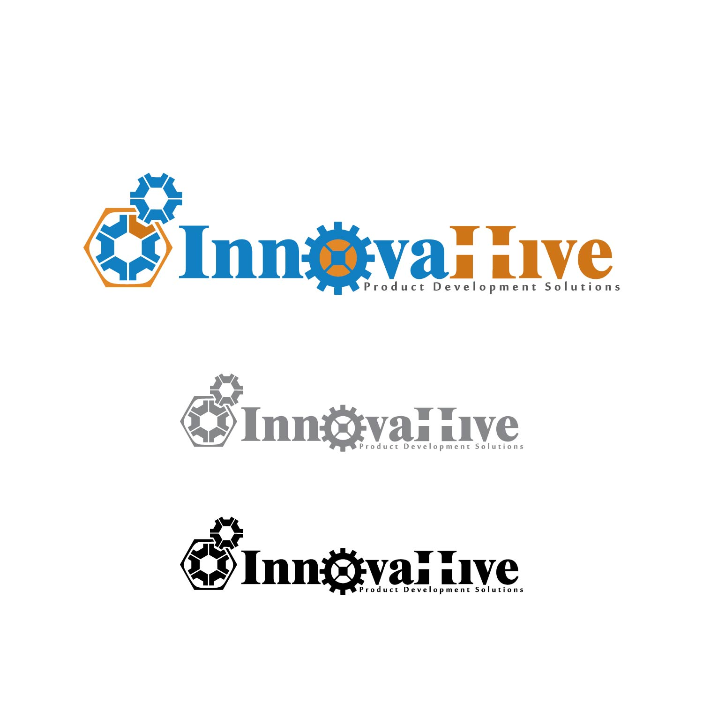 Logo Design by lagalag - Entry No. 50 in the Logo Design Contest InnovaHive Logo Design.