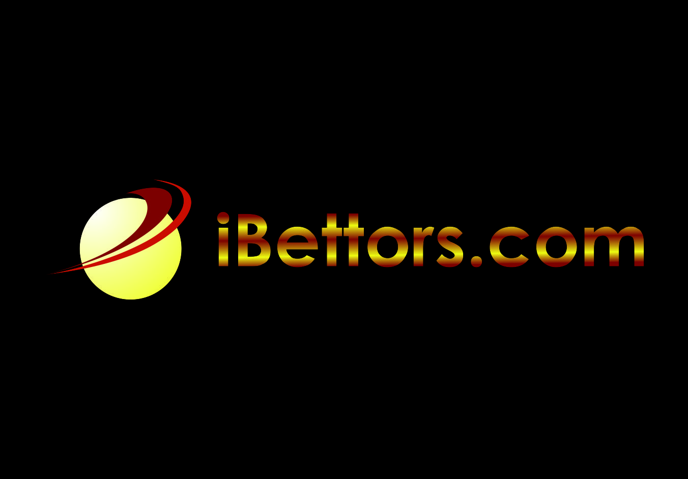 Logo Design by Agus Martoyo - Entry No. 77 in the Logo Design Contest Captivating Logo Design for iBettors.com.