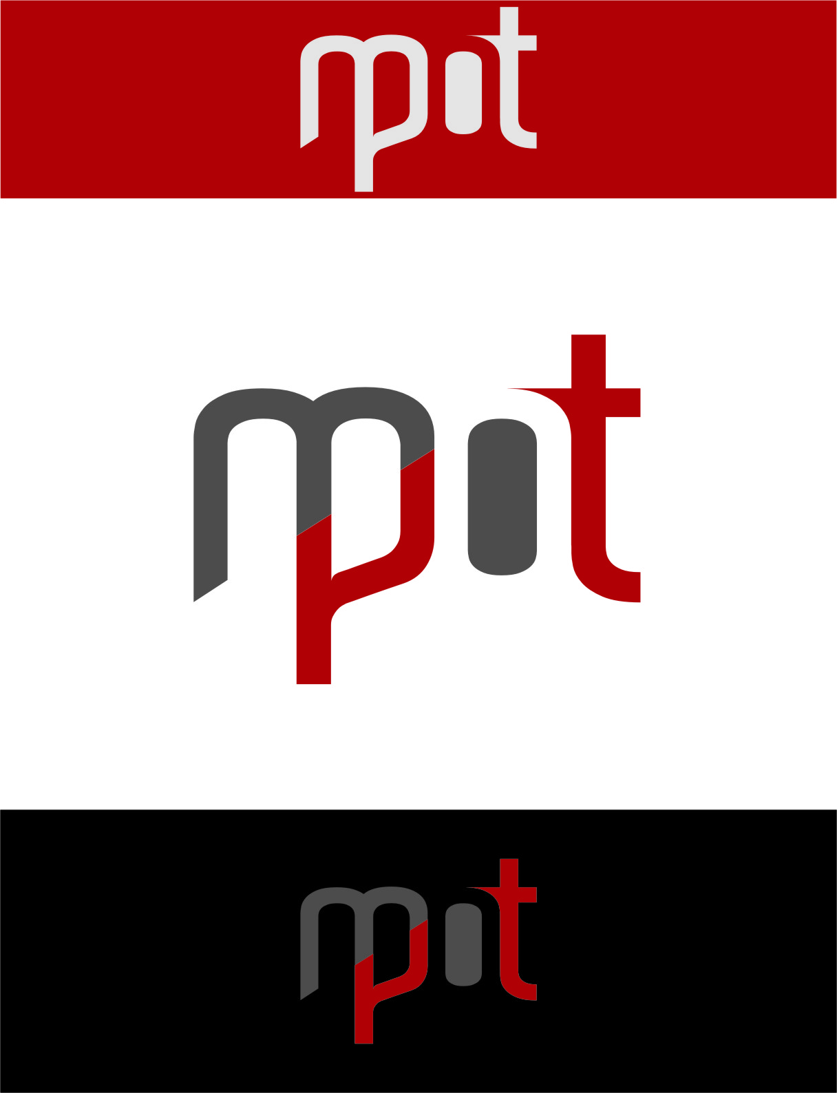 Logo Design by RoSyid Rono-Rene On Java - Entry No. 33 in the Logo Design Contest Mpot inc  Logo Design.