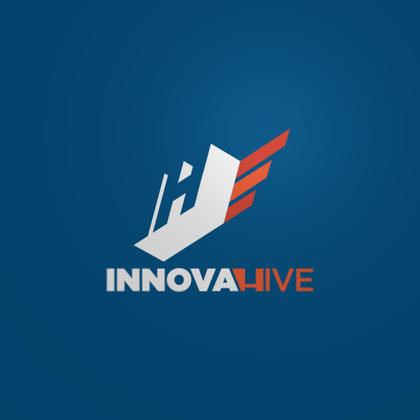 Logo Design by Private User - Entry No. 54 in the Logo Design Contest InnovaHive Logo Design.
