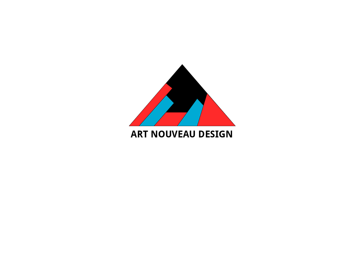 Logo Design by JaroslavProcka - Entry No. 105 in the Logo Design Contest Artistic Logo Design for Art Nouveau Design.