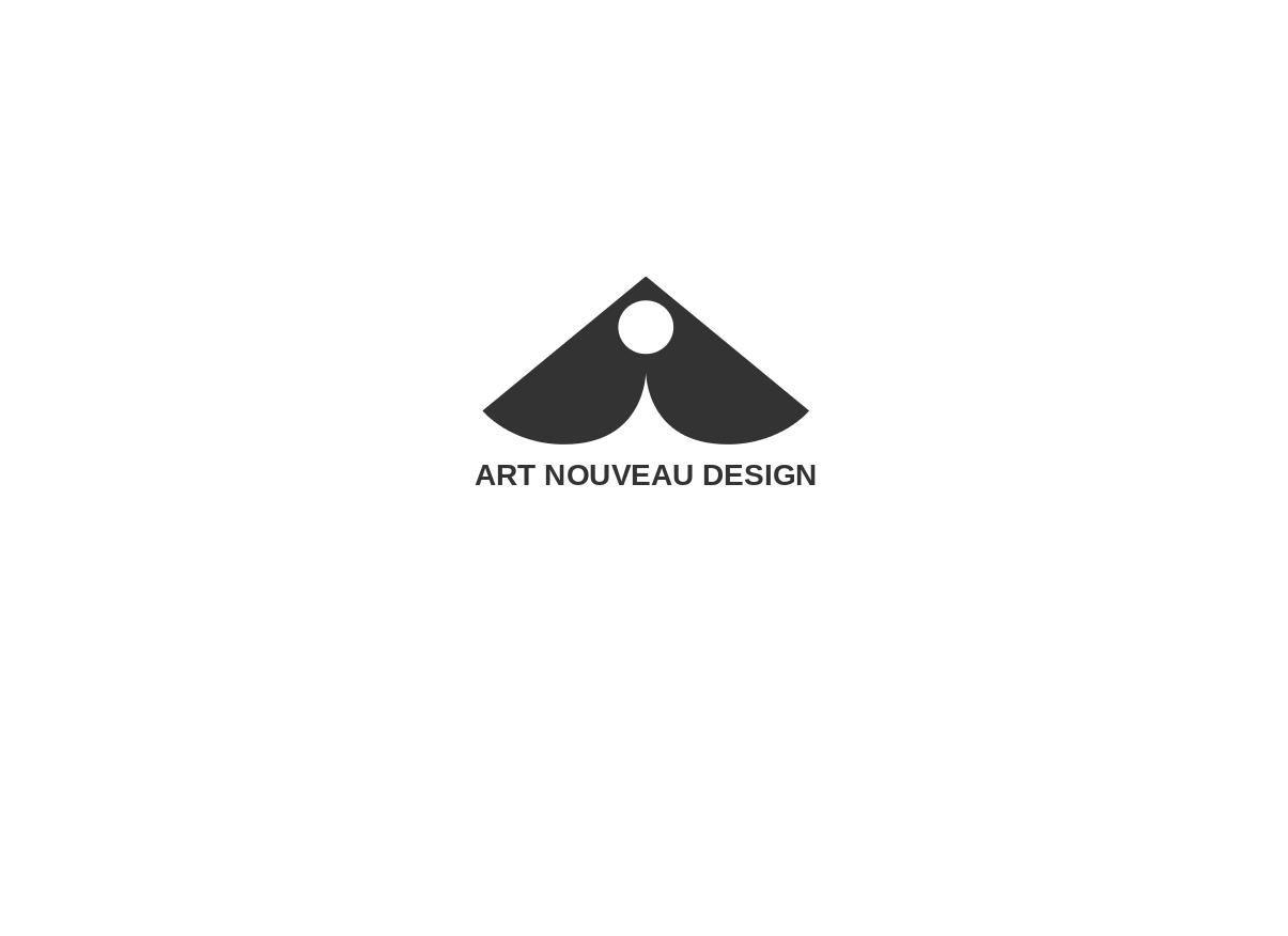 Logo Design by JaroslavProcka - Entry No. 106 in the Logo Design Contest Artistic Logo Design for Art Nouveau Design.