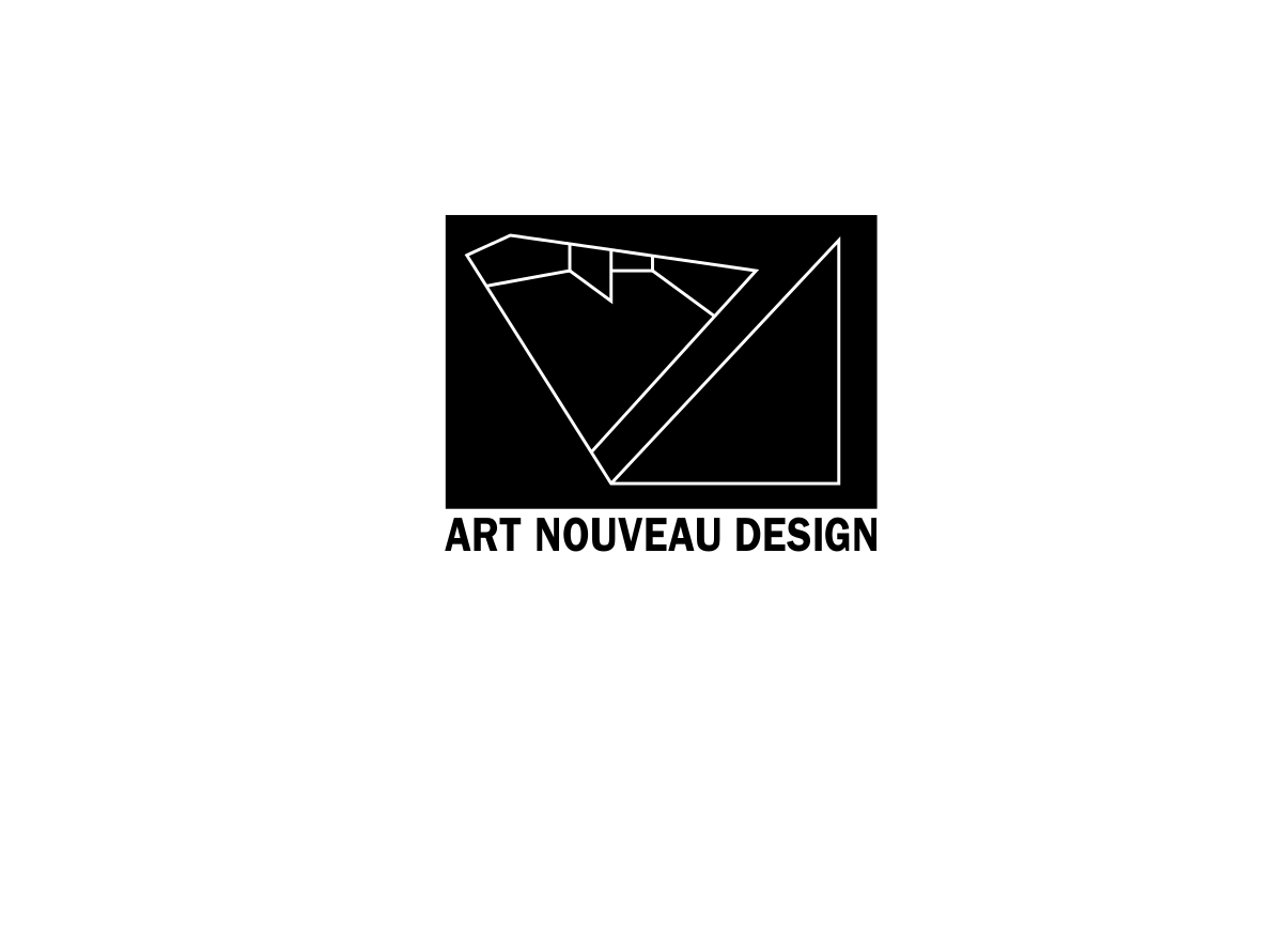 Logo Design by JaroslavProcka - Entry No. 109 in the Logo Design Contest Artistic Logo Design for Art Nouveau Design.