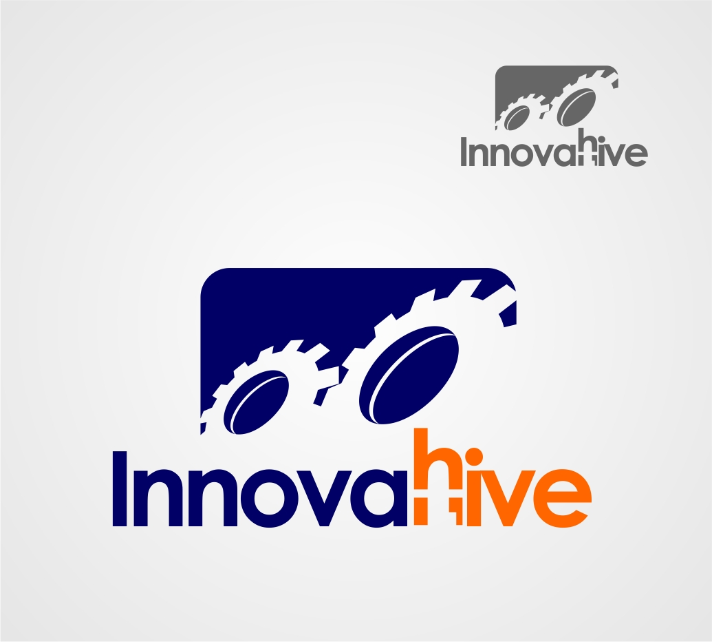 Logo Design by Reivan Ferdinan - Entry No. 56 in the Logo Design Contest InnovaHive Logo Design.