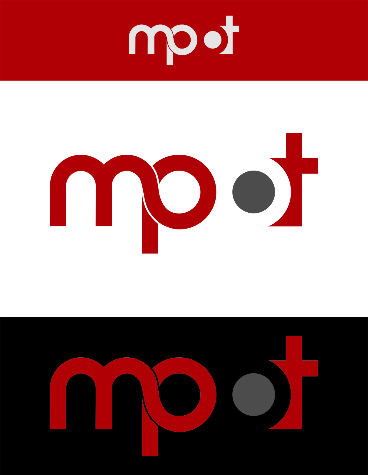 Logo Design by Ngepet_art - Entry No. 40 in the Logo Design Contest Mpot inc  Logo Design.