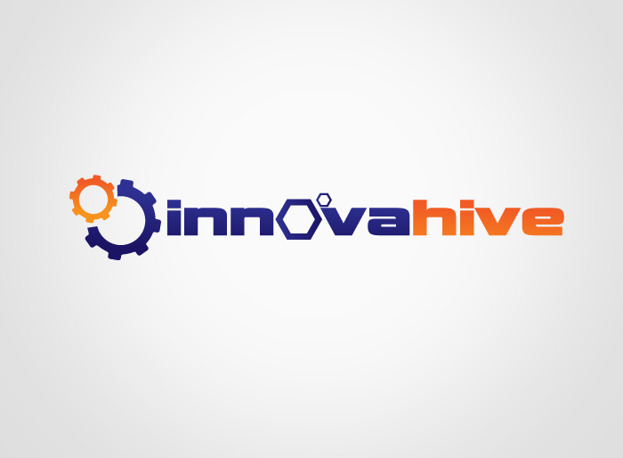 Logo Design by Jan Chua - Entry No. 59 in the Logo Design Contest InnovaHive Logo Design.