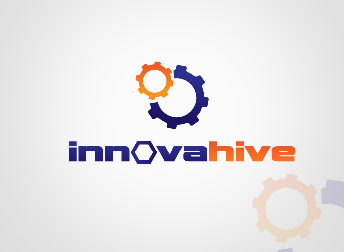 Logo Design by Jan Chua - Entry No. 60 in the Logo Design Contest InnovaHive Logo Design.