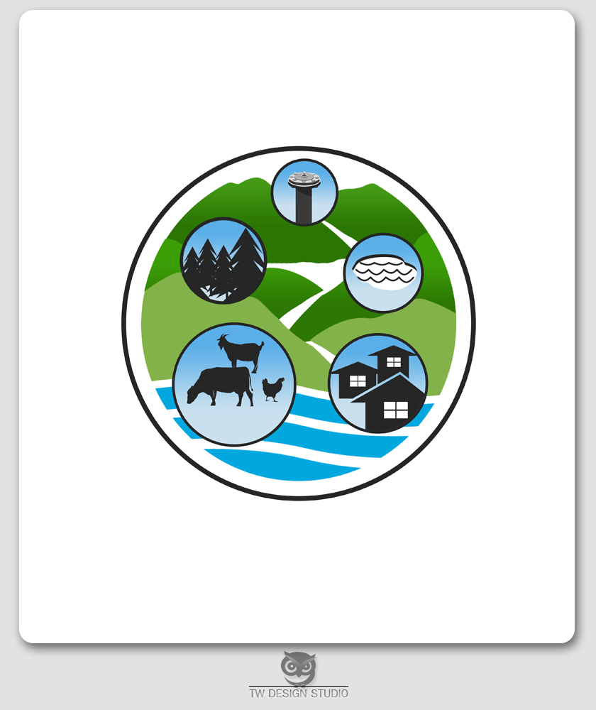 Logo Design by Private User - Entry No. 103 in the Logo Design Contest Manitoba Conservation Districts Logo Design.