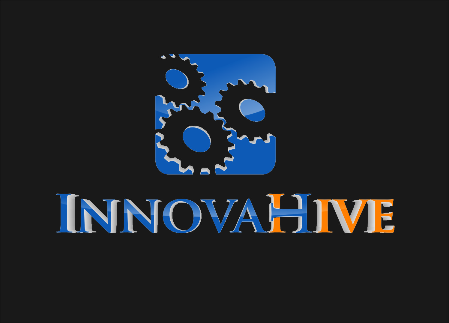 Logo Design by RoSyid Rono-Rene On Java - Entry No. 63 in the Logo Design Contest InnovaHive Logo Design.