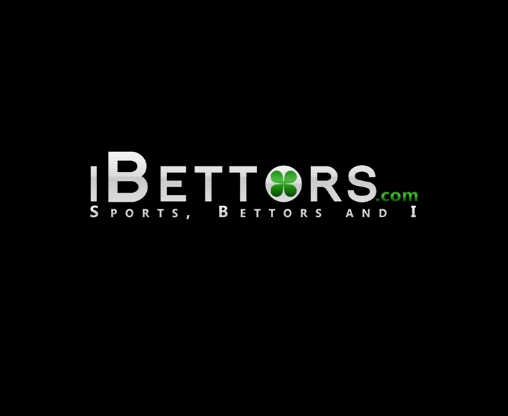 Logo Design by Juan_Kata - Entry No. 79 in the Logo Design Contest Captivating Logo Design for iBettors.com.