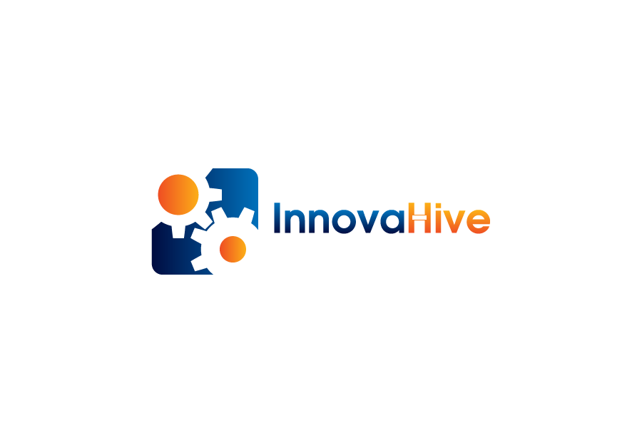 Logo Design by Private User - Entry No. 64 in the Logo Design Contest InnovaHive Logo Design.