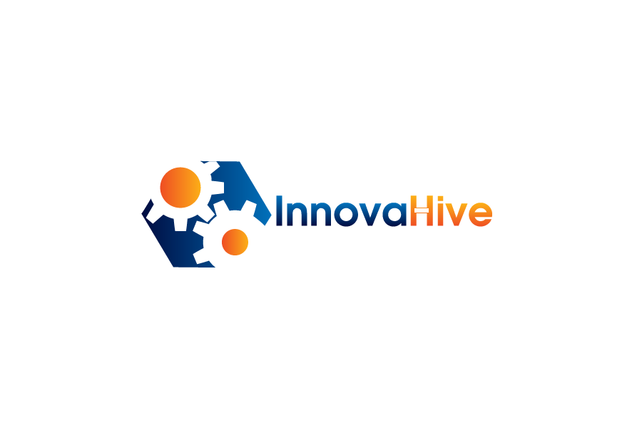 Logo Design by Private User - Entry No. 65 in the Logo Design Contest InnovaHive Logo Design.