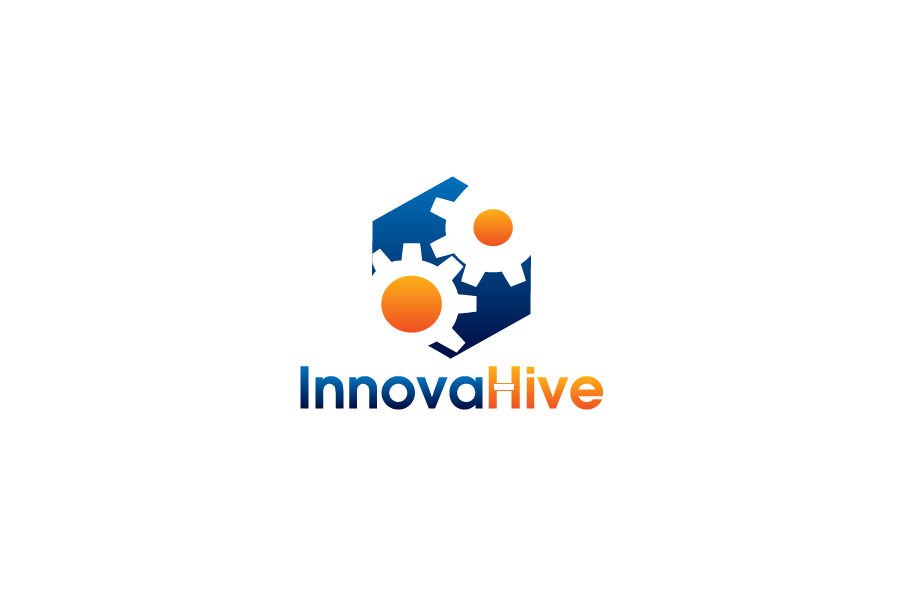 Logo Design by Private User - Entry No. 66 in the Logo Design Contest InnovaHive Logo Design.