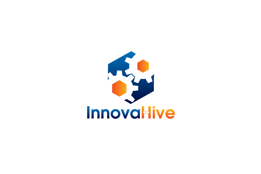 Logo Design by Private User - Entry No. 67 in the Logo Design Contest InnovaHive Logo Design.