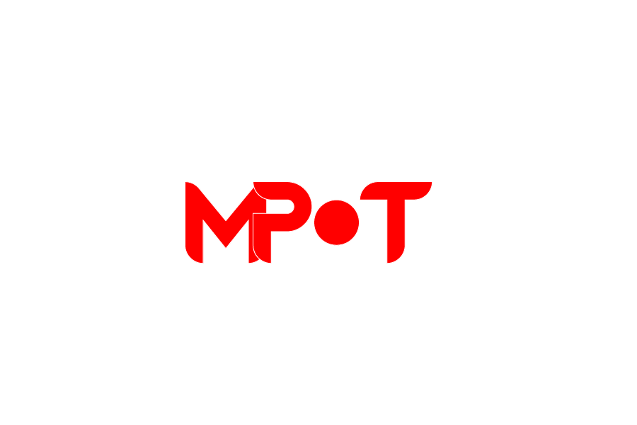 Logo Design by Private User - Entry No. 41 in the Logo Design Contest Mpot inc  Logo Design.