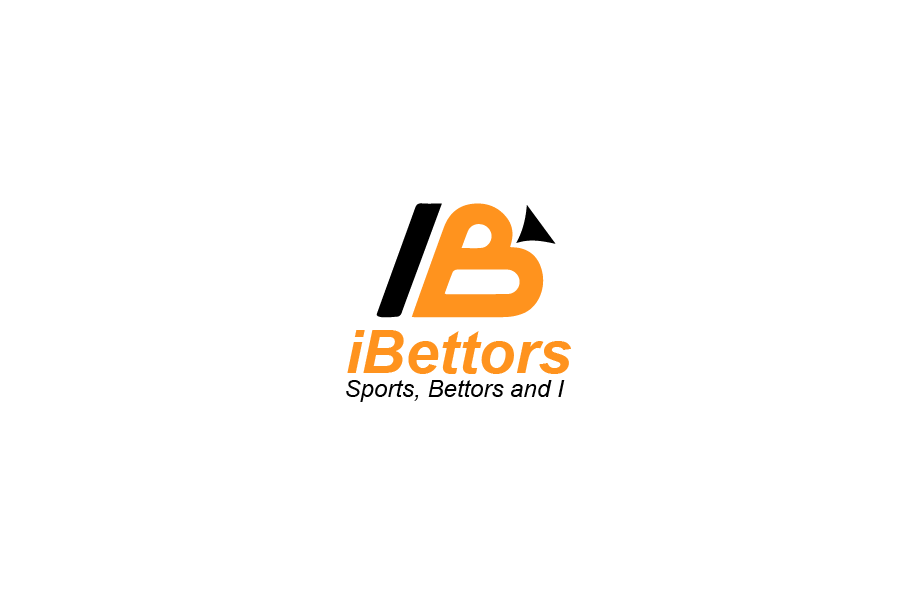 Logo Design by Private User - Entry No. 81 in the Logo Design Contest Captivating Logo Design for iBettors.com.