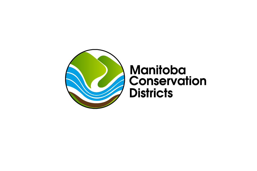 Logo Design by Private User - Entry No. 107 in the Logo Design Contest Manitoba Conservation Districts Logo Design.