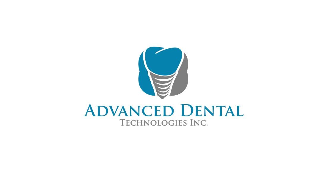 Logo Design by untung - Entry No. 45 in the Logo Design Contest Fun Logo Design for Advanced Dental Technologies Inc..