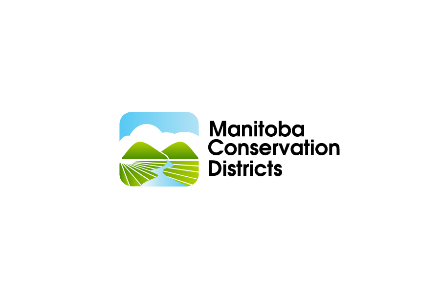 Logo Design by Private User - Entry No. 111 in the Logo Design Contest Manitoba Conservation Districts Logo Design.