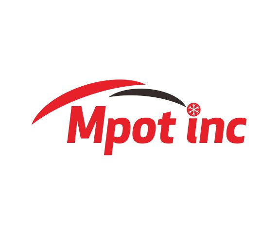 Logo Design by ronny - Entry No. 56 in the Logo Design Contest Mpot inc  Logo Design.