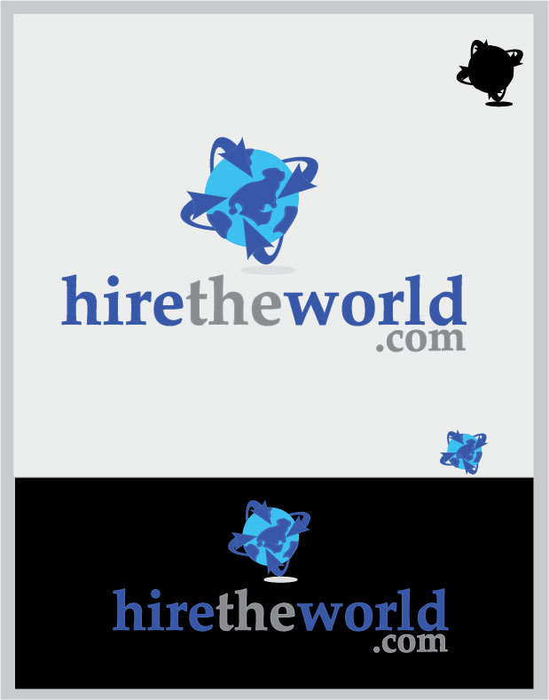 Logo Design by logoshiner1 - Entry No. 152 in the Logo Design Contest Hiretheworld.com.